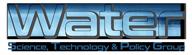 WaterSTP Logo