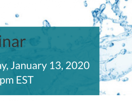 Cyanobacteria and their toxins in Canadian waters: guidelines from Health Canada Webinar