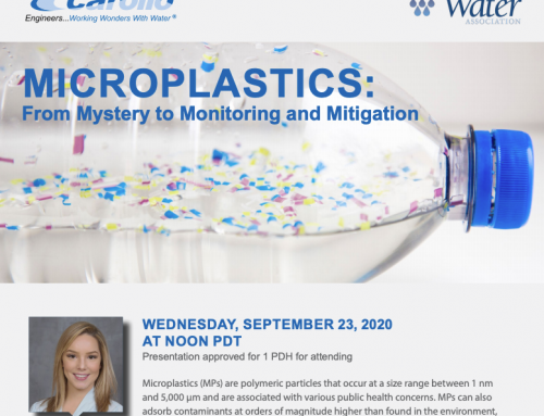 Microplastics-From Mystery to Monitoring and Mitigation-webinar Sept 23