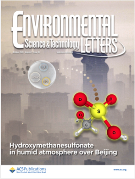 Journal article cover