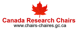 Canada Research Chair Logo