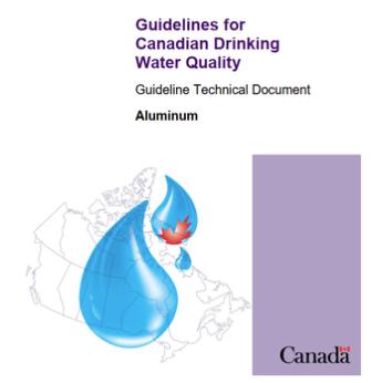 Health Canada cover